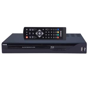 Laser HDMI RCA Blu Ray & Multi Region DV