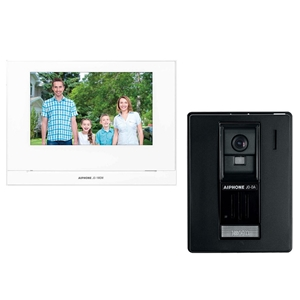 "Aiphone 7"" LCD Wireless Video Intercom K"