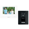 "Aiphone 7"" LCD Wireless Video Intercom Kit w/Video Recording"