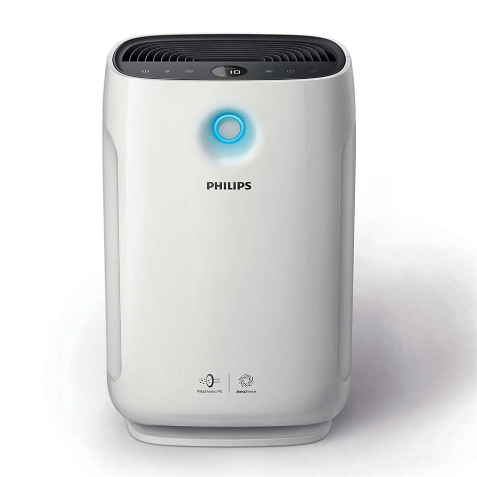 Philips AC2887 AeraSense Silent Air Purifier/Cleaner Filter