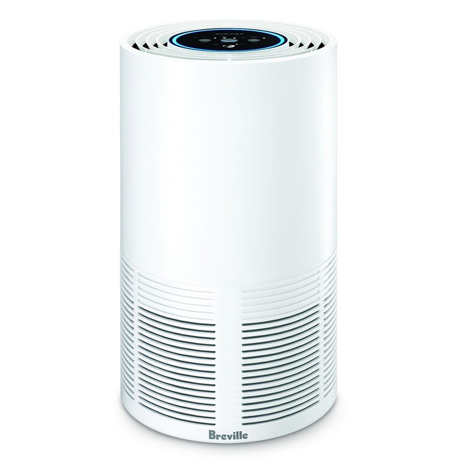 Breville The Smart Air Purifier for Medium Rooms