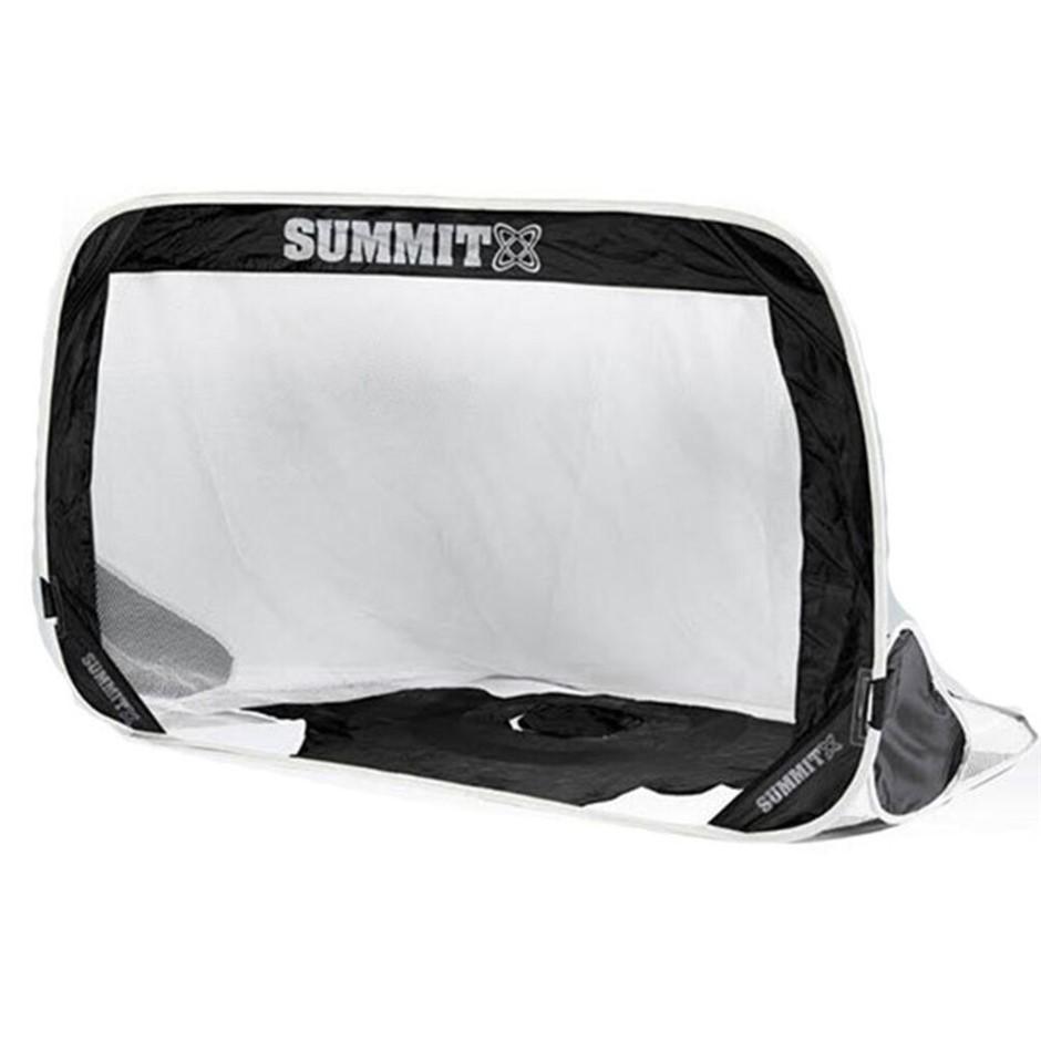 Summit 1.8m Premier/Target Goal Portable w/ Carry Bag