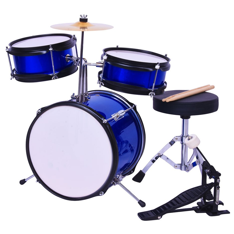 Lenoxx Children's Drum Set 4y+