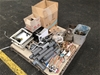 <p><b>Plt qty of plumbing components.</b></p>