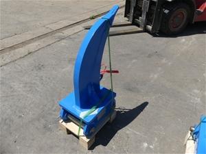 Unused 2020 KBKC04 6-9T Excavator Ripper