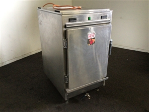 Upright Hot Food Holding Cabinet