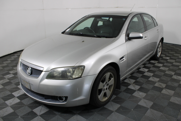 2007 Holden Calais VE Automatic Sedan