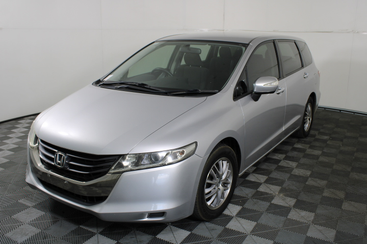 2009 Honda Odyssey Automatic 7 Seats People Mover