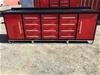 2021 Unused large Work bench