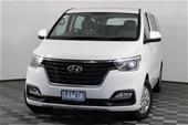 2019 Hyundai iMAX Active TQ II T/D Auto 8 Seats People Mover