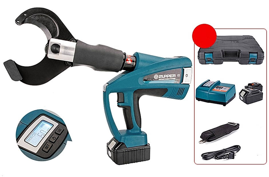 B2105C Cordless Cable Cutter