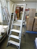 Platform Ladder Bailey