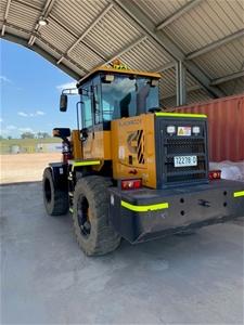 2017 AGRISON TX932 Wheel Loader