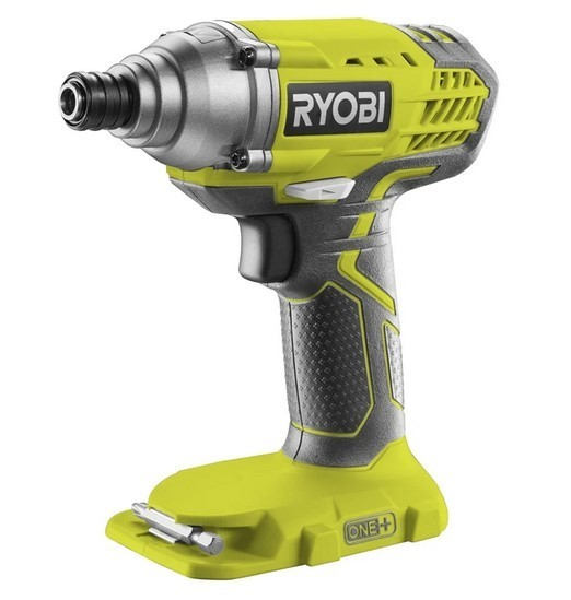 RYOBI 18V Impact Driver. Skin Only. Buyers Note - Discount Freight Rates Ap
