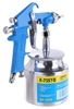BERENT Spray Gun & Pot. (SN:BT9295) (278324-182)