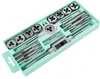Tap & Die Set 20pc. Buyers Note - Discount Freight Rates Apply to All Regio