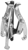 TOLSEN 3-Jaw Gear Puller 75mm. Buyers Note - Discount Freight Rates Apply t