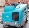 2008 Tennant  M20 Gas Ride On Floor Sweeper