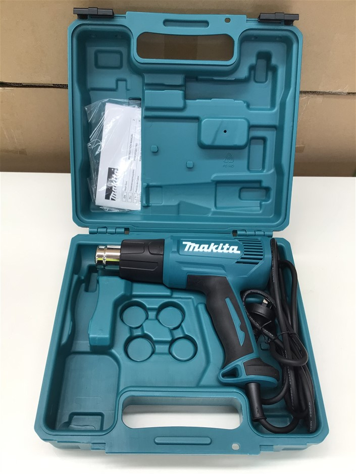 Makita HG5030K Corded Heat Gun