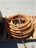 Pallet of Electrical Cable and Wire Rope Sling