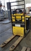 2013 Hyster LO2.0 Electric Stand On Order Picker