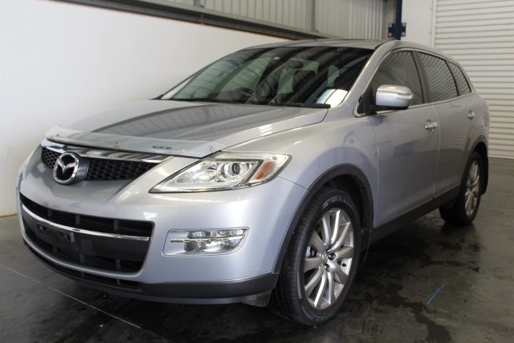 2008 Mazda CX9 Luxury Automatic 7 Seat Wagon
