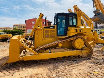 2013 Caterpillar D6T XL