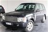 2002 Range Rover HSE 3.0 turbo diesel wagon 132klms