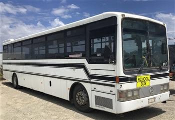1998 Mercedes Benz OH1418 4 x 2 Bus