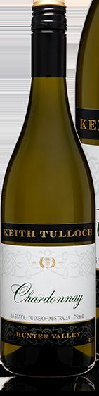 Keith Tulloch Chardonnay 2019 (12x 750mL), Hunter Valley, NSW