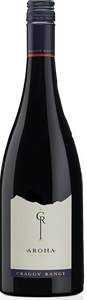 Craggy Range Aroha Pinot Noir 2018 (6x 7