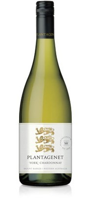 Plantagenet York Chardonnay 2018 (6x 750mL), Great Southern, WA