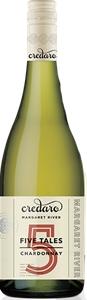 Credaro Five Tales Chardonnay 2020 (12x