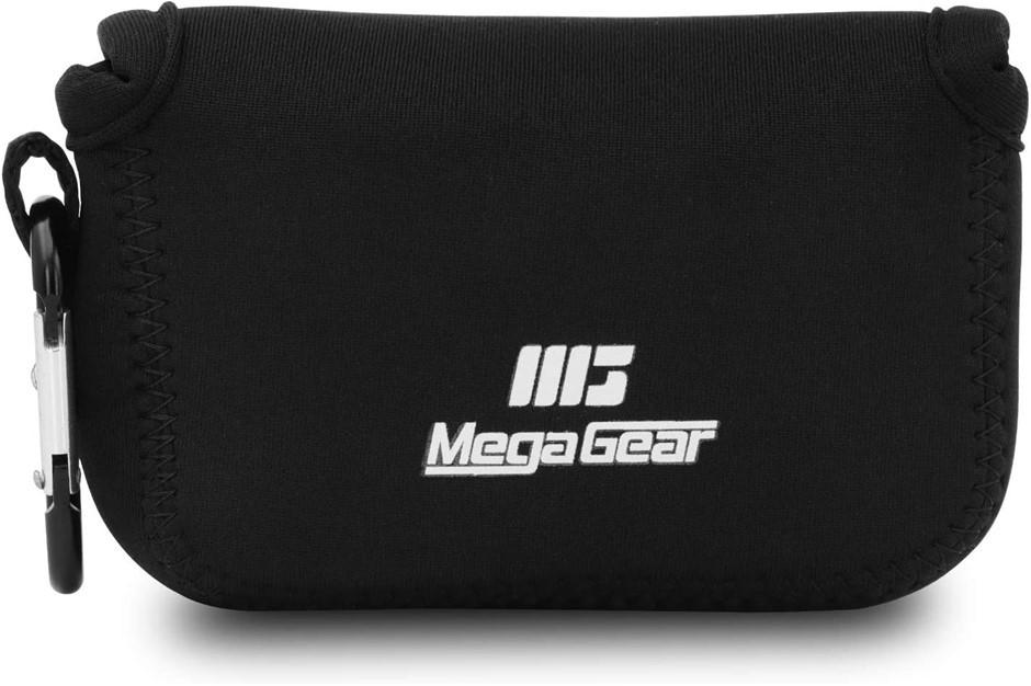 MEGAGEAR Panasonic Lumix DC-ZS70, DMC-ZS100, TZ100, TZ101, Ultra Light Neop
