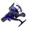 Fishing Reel Ratio 5.5:1 Line Capacity 0.35/180, 0.40/140, 0.50/100. Buyers