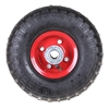 Pneumatic Tyred Wheel 250mm Dia with 20mm Centre. Buyers Note - Discount Fr
