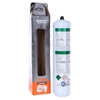 ROSS Argon/CO2 Disposable Welding Gas Cylinder. (SN:RXC1025) (278324-37)