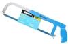 3 x BERENT Adjustable Hacksaws 8insTo 12ins, Metal Frame. Buyers Note - Dis