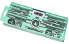 12pc Tap & Die Set. Buyers Note - Discount Freight Rates Apply to All Regio