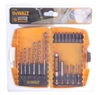 DeWALT19pc Masonry Drill Bit Set. Metric. Buyers Note - Discount Freight Ra