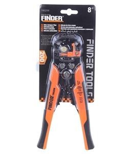FINDER 200mm Wire Stripper Pliers. Buyer