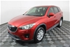 2013 Mazda CX-5 Maxx Sport KE Automatic Wagon