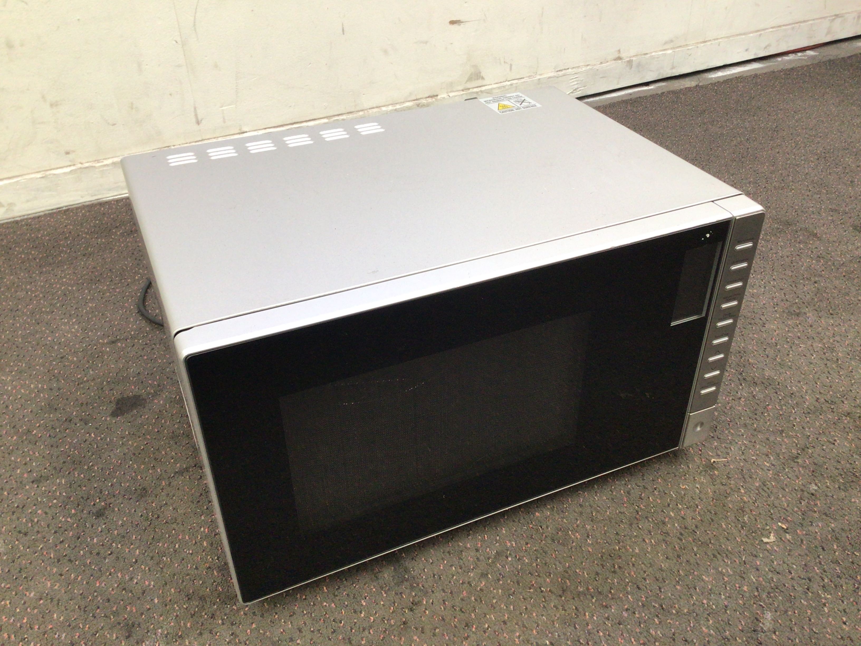 Home & Co AW925EXG Microwave