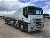 <p>2006 Iveco  Stralis  10 x 4 Fuel Truck</p>