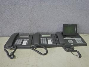 Qty of 15 Siemens Business Phones (Poora