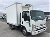<p>2009 Isuzu 200 Short Sitec 155 4 x 2 Refrigerated Body Truck</p>