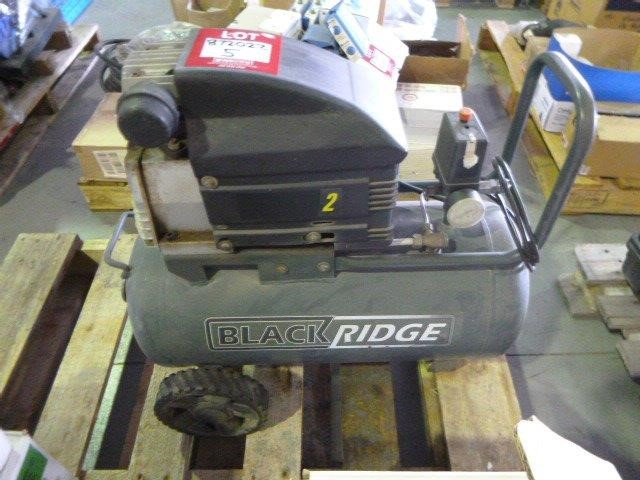 Black Ridge Air Compressor