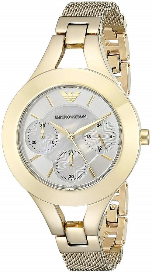 Gorgeous new Emporio Armarni Ladies watch.