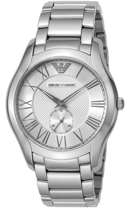 Stylish new Emporio Armani Stainless Steel Watch.