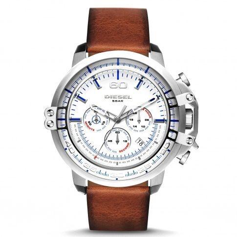 Robust new Diezel Deadeye Men's Chronograph Watch